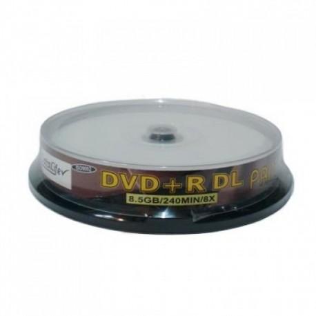 پک 50 عددی DVD NINE Perfect Pirintable