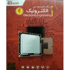 مجموعه نرم افزار مهندسی الکترونیک|18000| JB - 2DVD9