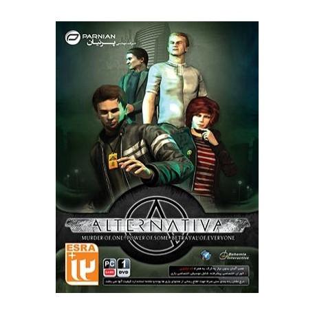 بازی کامپیوتر Sine Mora |قیمت پشت جلد 12500تومان