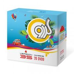 مجموعه نرم افزار GERDOO 35 قیمت پشت جلد86000 تومان