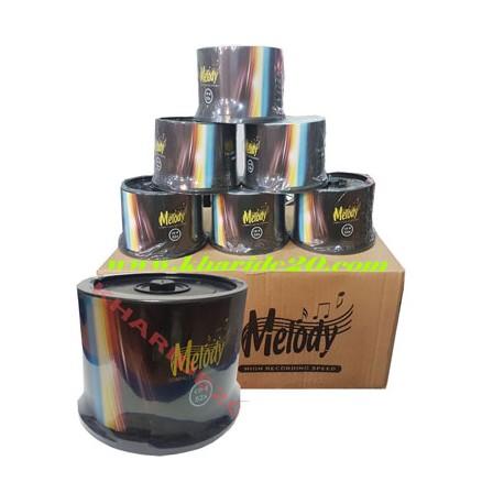 CD MELODY Printable ملودی