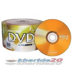 پک پنجاه عددی DVD Smartbuy