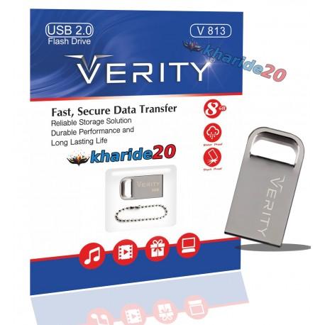 فلش مموری وریتی 8گیگ|VERITY 8GB V812