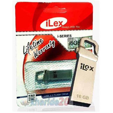 فلش مموری 16 گیگ پاک کنی|iLex 16GB