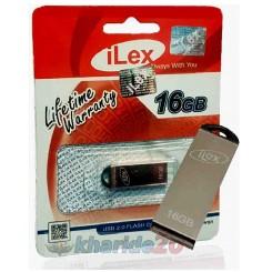 فلش مموری 16 گیگ فلزی ریز|iLex 16GB