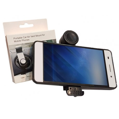 هولدر موبایل Portable Car Air Vent Mount