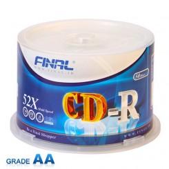 پک 50 عددی سی دی خام فینال CD Final