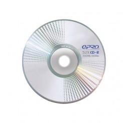 پک 50 عددی سی دی خام اپرو | CD ePRO