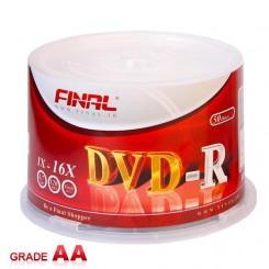 کارتن 600 عددی دی وی دی خام فینال | DVD Final