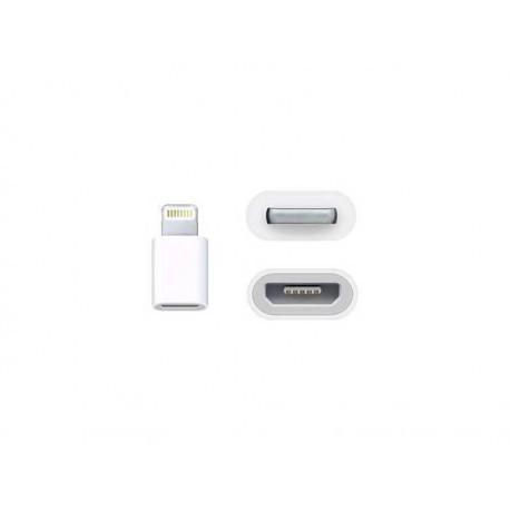 تبدیل میکرو USB به Lighting اپل