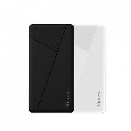 پاوربانک 10000MAH Verity مدل V-PR87