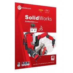 نرم افزار (SolidWorks Collection (Ver.4
