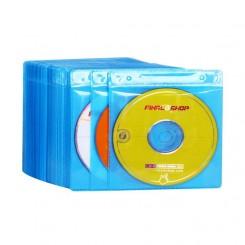 شیت(محافظ)سی دی 50تایی