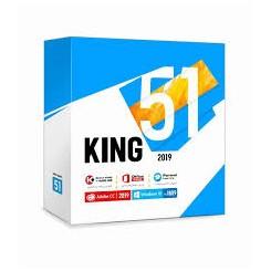 مجموعه نرم افزار 51 king