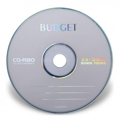 CD BUDGET سی دی خام