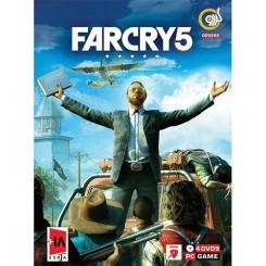 Far Cry 5 PC 4DVD9