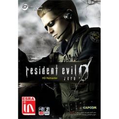 بازی Resident Evil Zero HD Remaster
