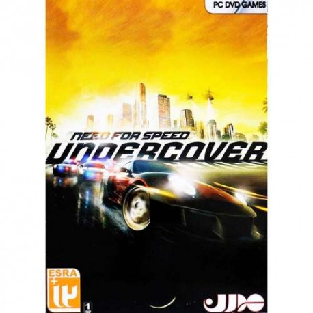 بازی Need for Speed Undercover