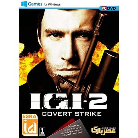 بازی IGI 2 Covert Strike