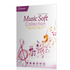 نرم افزار Music Soft Collection