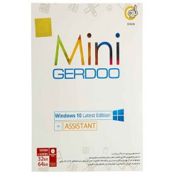 1DVD9 + 1DVD5 | Mini Gerdoo