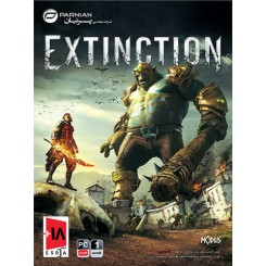 بازی کامپیوتری Extinction