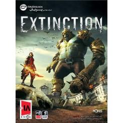بازی Extinction