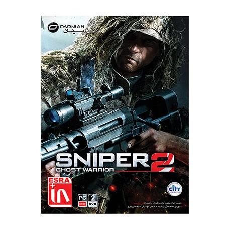 بازی Sniper Ghost Warrior 2