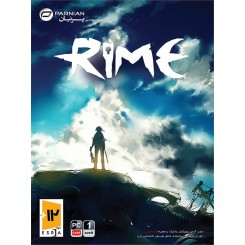 بازی جزیره رایم | RIME