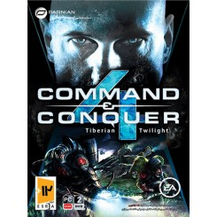 بازی Command Conquer 4 Tiberian Twilight