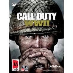 بازی کامپیوتری Call Of Duty : WWII