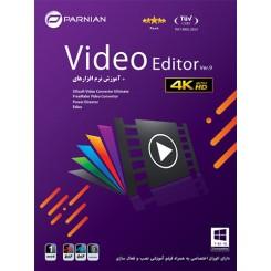 نرم افزار Video Editor (Ver.9)