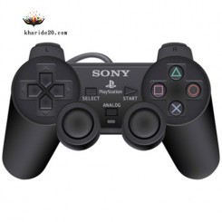 دسته بازی سلفونی اورجینال PlayStation 2