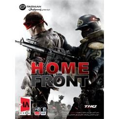 بازی Homefront