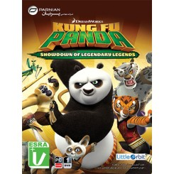 بازی کامپیوتر Kung Fu Panda Showdown of Legendary Legends