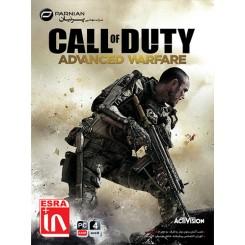 بازی کامپیوتر Call Of Duty Advanced Warfare