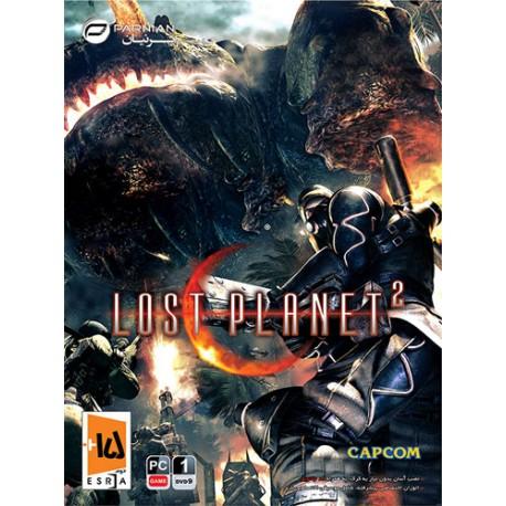 بازی Lost Planet 2