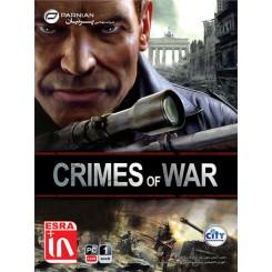 بازی Crimes of War