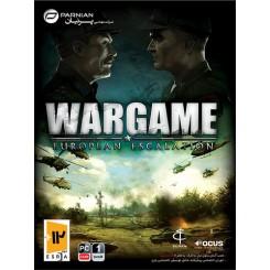 بازی War Game European Escalation