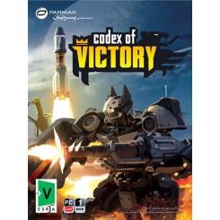بازی Codex of Victory