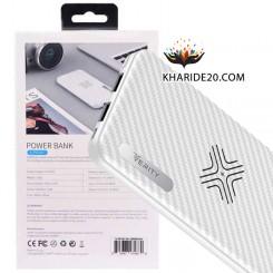 پاوربانک VERITY V-PP107 10000mAh Wireless