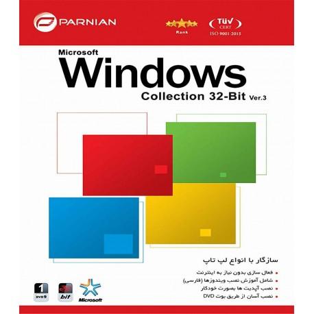 Windows Collection Microsoft