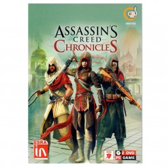 ASSASSINS CREED CHRONICLES گردو