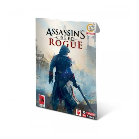 ASSASSINS CREED ROGUE گردو