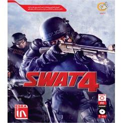 بازی کامپیوتر SWAT 4
