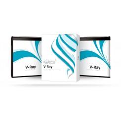 آموزش V-Ray شرکت پرند قیمت پشت جلد 420000ریال