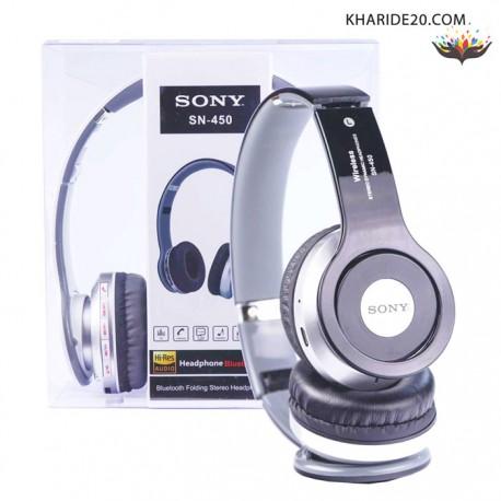 هدست بلوتوث SONY SN-450