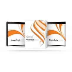 آموزش PowerPoint2019 شرکت پرند قیمت پشت جلد 720000ریال