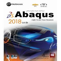 Abaqus 2018 64Bit
