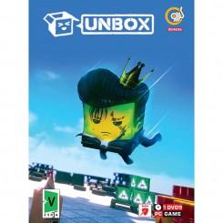 بازی کامپیوتر UNBOX